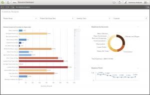 Qlik Sense: neue Wege für die Datenanalyse