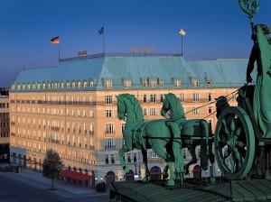 Älteste europäische Luxushotelgruppe setzt auf Infor Hospitality Lösung