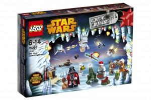 75056_LEGO Star Wars_ Adventskalender_Packung