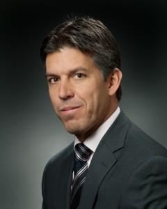 Duncan Angove, President Infor