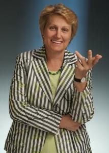 KommR Isabella Weindl, Msc, CMC - Sprecherin der Experts Group Wirtschaftstraining & Coaching