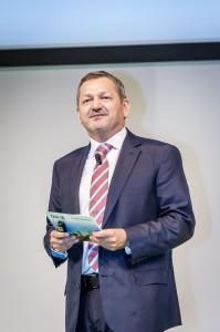 Wolfgang Kobek, RVP Southern Europe & Managing Director DACH, Qlik