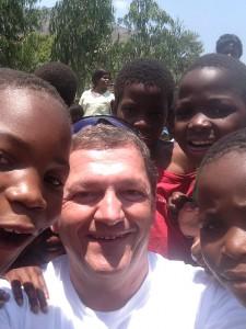 Malawi 2013: Qlik (RVP W. Kobek)  sammelt mehr als 150.000 US-Dollar.