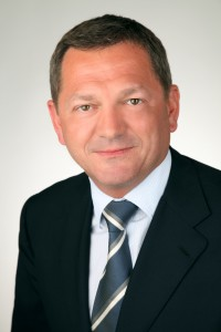 Wolfgang Kobek, RVP Southern Europe & Managing Director D/A/CH