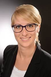 Elisabeth Volkmar (29) Senior Culture & Talent Business Partner, Qlik D/A/CH