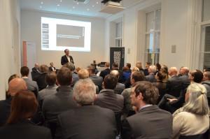 Infoabend: AltFG und seine Auswirkungen auf Österreichs KMU