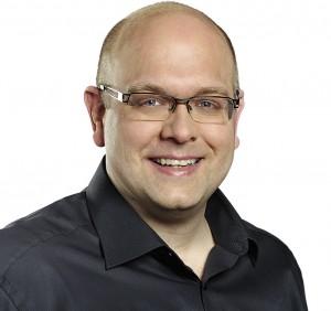 Frank Bahlmann, Information Technology bei der Rügenwalder Mühle