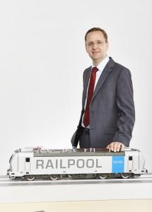 GF Torsten Lehnert, Railpool