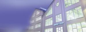 Infor_Breyer GmbH Firmengebaeude