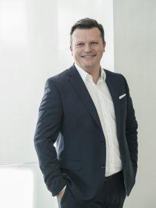 Markus Kreisle, CEO bei RO-RA
